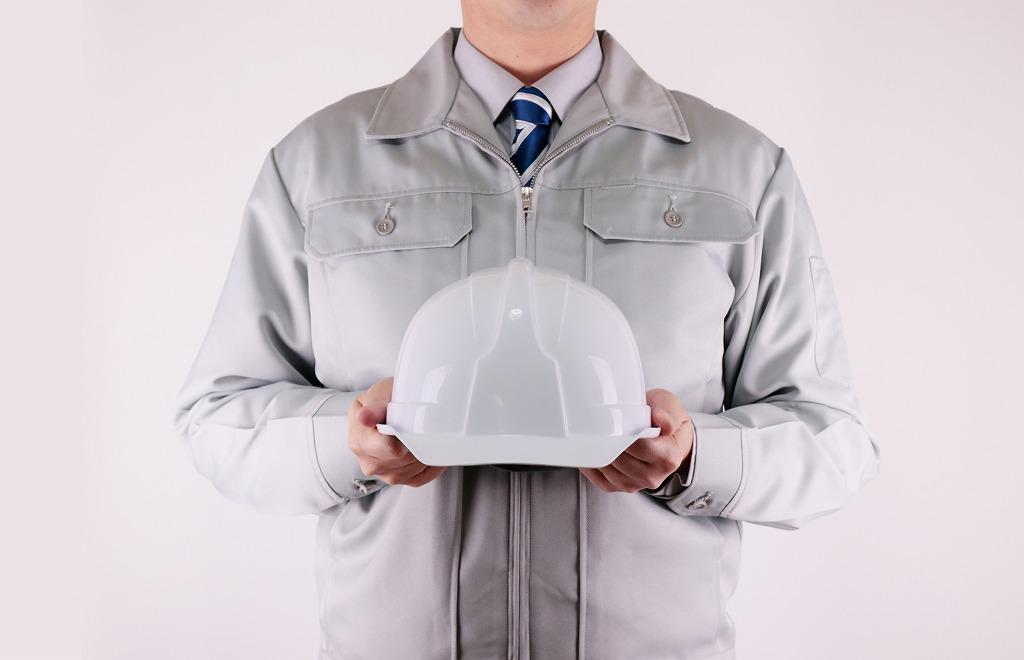 セキュリティ工事の作業員の心構え